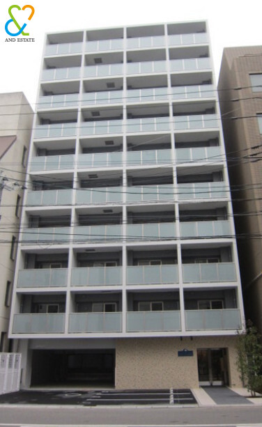 博多駅最寄りの好立地マンション
